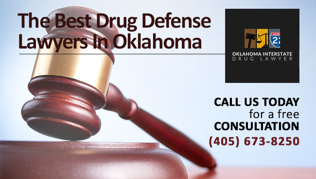 Top Drug Stop Lawyer in Oklahoma