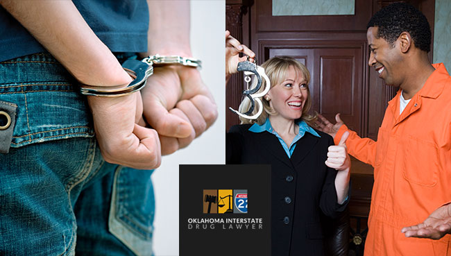 Drug Possession Lawyer in Oklahoma