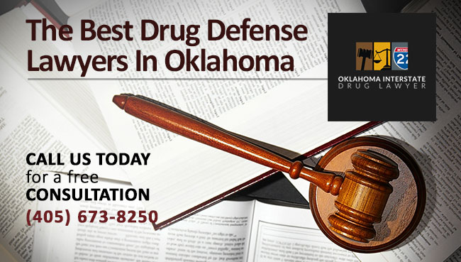 Drug Manufacturing Lawyer in Oklahoma