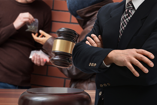 Drug Possession With Intent To Distribute in Oklahoma Lawyer
